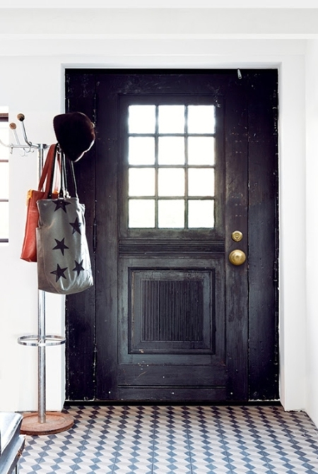 black door - style files