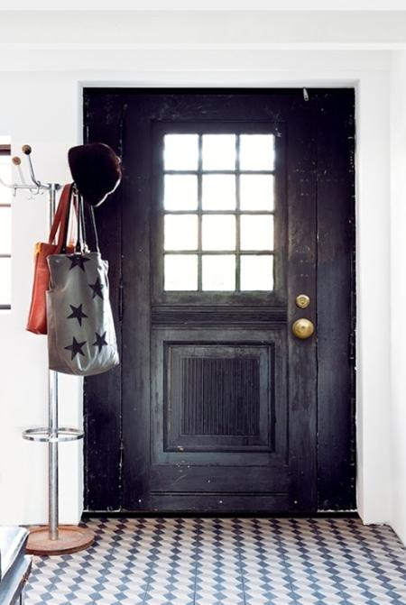 black door - style files