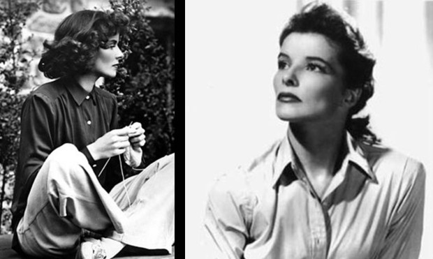 Katharine Hepburn merge