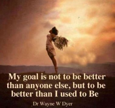 My-goal-not-to-be-better